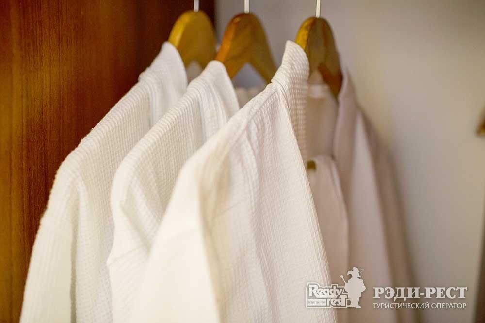 Парк-отель Песочная Бухта Люкс 2-комнатный, корпус Посейдон
