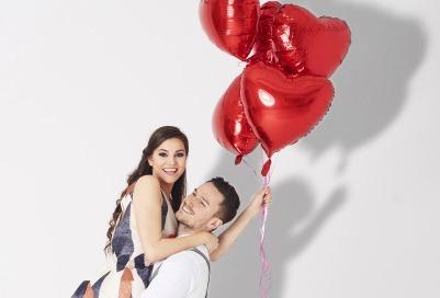 День Святого Валентина - Мрия Резорт & СПА 5*, с. Оползневое