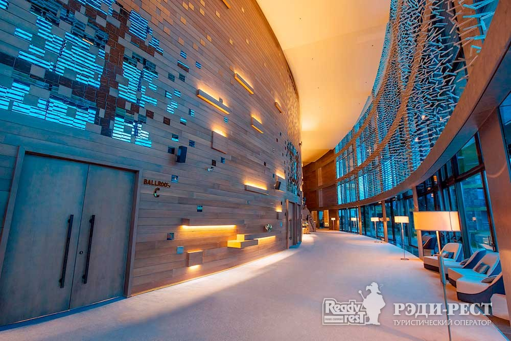 Cанаторно-курортный комплекс Мрия Резорт & СПА 5*. Большая Ялта